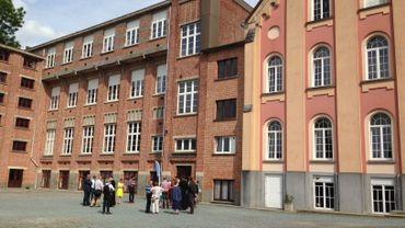 Internat et Ecole Sint-Ignatius
