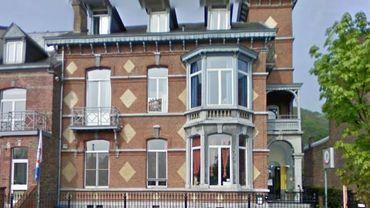 L'auberge de jeunesse de Namur a reçu une clé verte (un écolabel international)