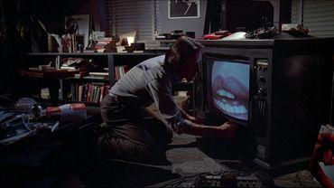 """Vidéodrome"" (1983) de David Cronenberg"