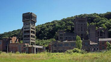 Il y a 40 ans, le charbonnage du Hasard fermait à Cheratte.