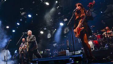 """""""Beneath the Eyrie"""", le nouvel album des Pixies, sort le 13 septembre."""