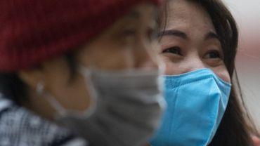 Coronavirus: les Affaires étrangères déconseillent les voyages non essentiels en Chine
