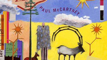"""""""Egypt Station"""", le dernier album de Paul McCartney"""
