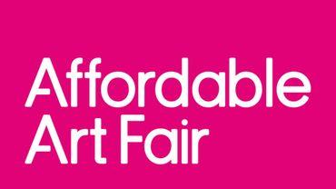 """L'""""Affordable Art Fair"""" se tiendra du 26 au 29 février à Tour & Taxis"""
