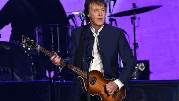 """Paul McCartney est satisfait du documentaire """"Get Back"""""""