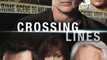 """""""Crossing Lines"""" sera prochainement dévoilé au public français, sur TF1"""