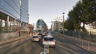 Le conseil d'Etat vient d'annuler le plan d'aménagement de la rue de la Loi.