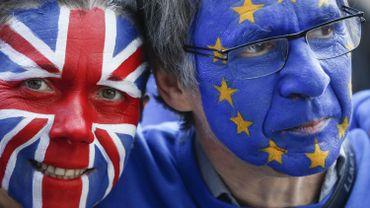 """Brexit : Londres et l'UE discuteront lundi du """"format"""" des discussions post-Brexit"""