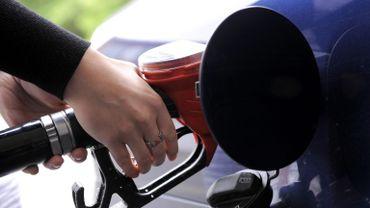 Nouveau record pour le litre de diesel: 1,524 euro