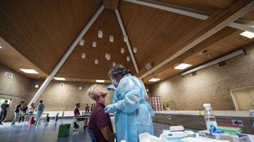 Coronavirus aux Pays-Bas: 4e jour de record avec près de 2000 cas