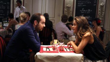 Kyan Khojandi (à gauche) écrira un film tiré de sa série 'Bref' dès janvier prochain.