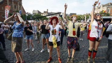 Fête Nationale : circulation perturbée à Bruxelles