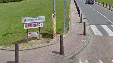 Emplois supprimés à la clinique d'Ottignies: action symbolique et préavis de grève