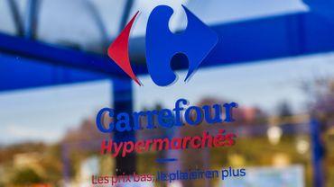 Des nouvelles actions ne sont pas exclues chez Carrefour