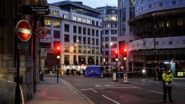 Attaque à Londres: l'Etat islamique indique qu'elle a été perpétrée par l'un de ses combattants
