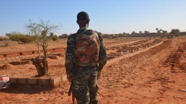 En décembre, une attaque avait coûté la vie à 71 soldats et avait traumatisé le pays.