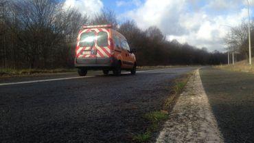 Trop dangereuse en l'état, trop chère à réparer : l'A601 définitivement fermée ?