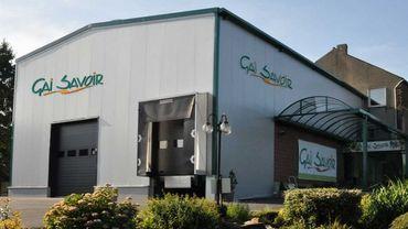 L'entreprise Le Gai Savoir, à Ransart, a été créé en 1979.