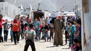 Crise des migrants - 65,3 millions de réfugiés et déplacés dans le monde, un record