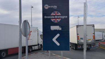 14 mois de prison pour avoir tenté de faire passer un migrant en GB dans un cercueil