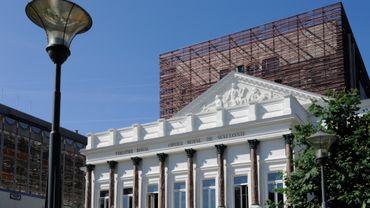 L'Opéra de Liège réintégre son théâtre entièrement rénové et modernisé.