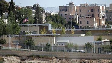 Inauguration de l'ambassade américaine à Jérusalem: quels pays y participent?