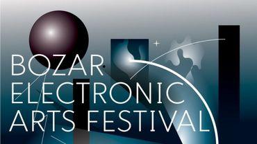 BOZAR Electronic Arts Festival : minimal, sciences et Estonie