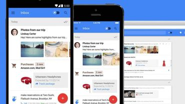 Google met fin à Inbox, son alternative à Gmail