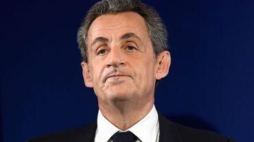 """Nicolas Sarkozy a annoncé qu'il votera pour Emmanuel Macron, un """"choix de responsabilité"""" au vu """"de la situation exceptionnelle."""