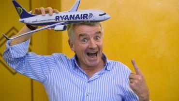 La colère monte contre Ryanair, la compagnie promet la liste complète des annulations dans les 24 heures