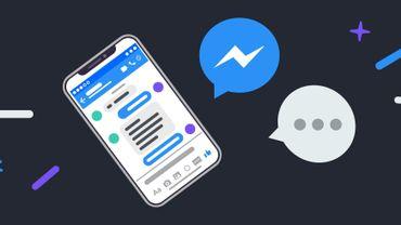 Facebook Messenger : Vous aurez 10 minutes pour effacer un message envoyé