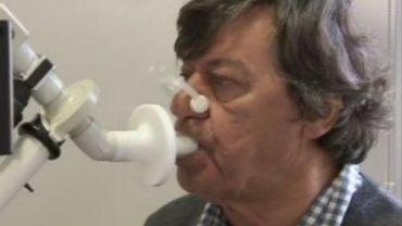 Un vaccin contre l'asthme à l'étude en France