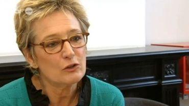 Evelyne Huytebroeck présentait, hier, les changements qu'elle a apporté au code de l'inspection environnemental