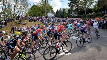 Cyclisme: Tour de Suisse