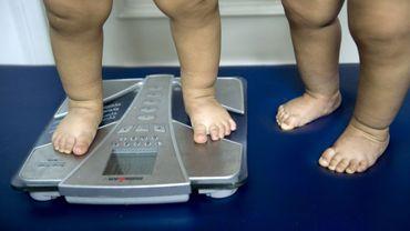 L'obésité touche 15 % des enfants belges... un problème qui n'est pas suffisamment pris en charge