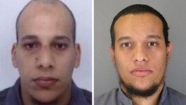 Saïd et Chérif Kouachi, deux frères endoctrinés dans les années 2000