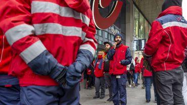 Le syndicat socialiste juge les propositions de bpost insuffisantes