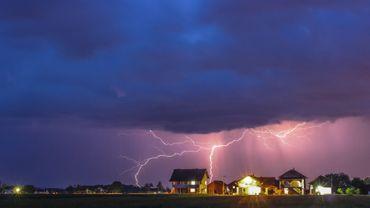 3 conseils pour éviter blessures et dégâts lors d'un orage