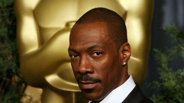 """Eddie Murphy avait été nominé pour le meilleur second rôle aux Oscars en 2007 pour son interprétation dans """"Dreamgirls"""""""