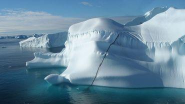 La fonte des glaces : un enjeu maritime important !