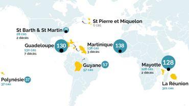 Coronavirus: Polynésie française vente d'alcool pour faire interdite et couvre-feu