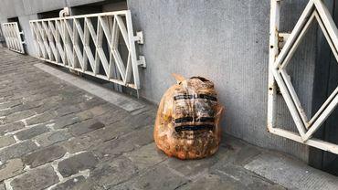 L'an dernier à Bruxelles, 9000 tonnes de déchets organiques ont été ramassés . C'est le poids total des fameux sacs oranges, destinés aux déchets de cuisine, épluchures de légumes qui ont été récoltés au cours de l'année passée.