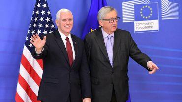 L'administration Trump rétrograde le statut diplomatique de l'UE... sans la prévenir