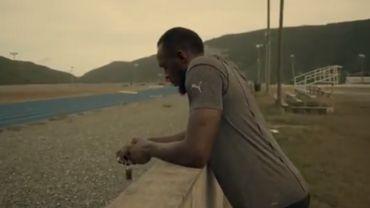 10 ans après, Usain Bolt revit son exploit berlinois avec un brin de nostalgie