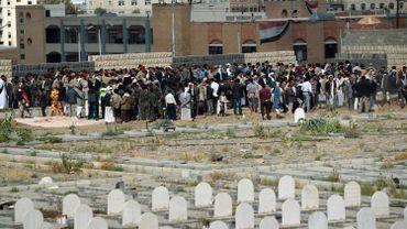 Yémen: les violences entre police et Al-Qaeda s'étendent