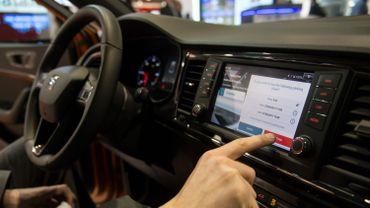 La Febiac se lance dans l'analyse de données des voitures connectées