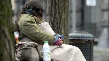 La pauvreté ne cesse d'augmenter en Flandre
