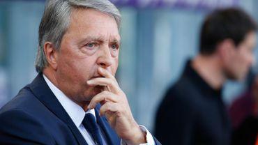 """Van Holsbeeck : """"Les félicitations de Mourinho donnent un boost moral incroyable"""""""