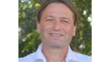 """Louis Nicodème, tête de liste du parti """"Ensemble dès demain"""" à Quévy"""