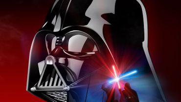 La saga Star Wars est désormais disponible en ligne